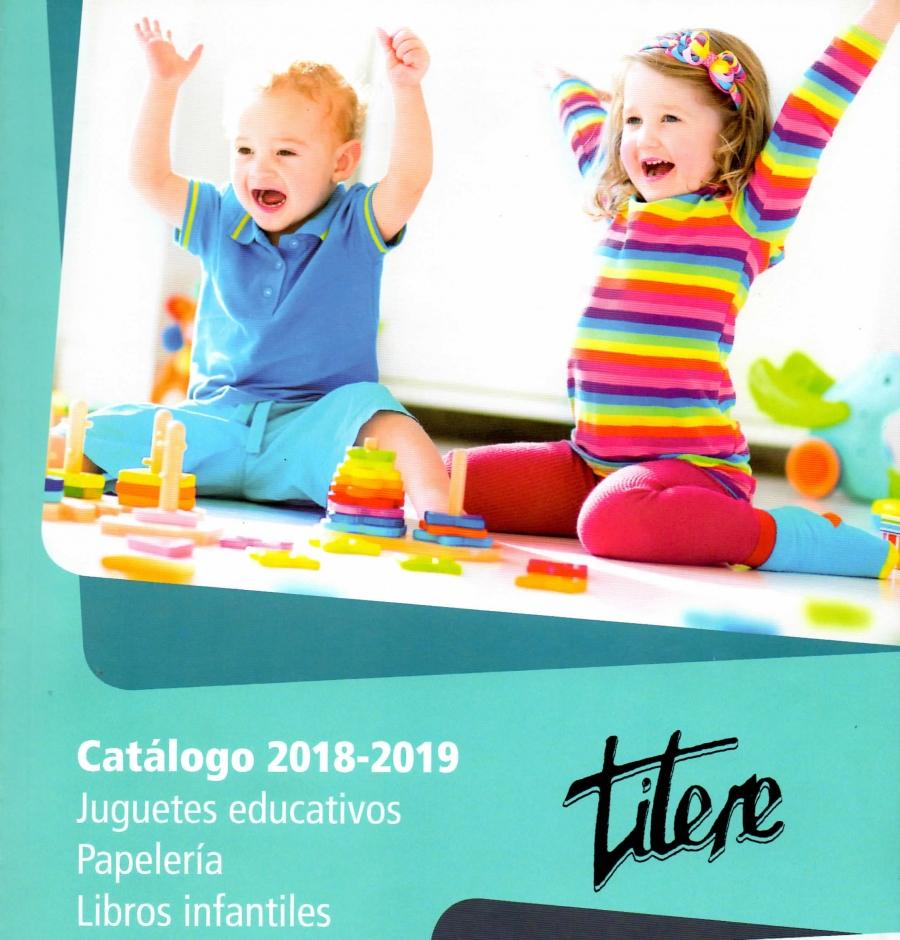 29a363b3e CatalogoEducativo - Titere Salamanca